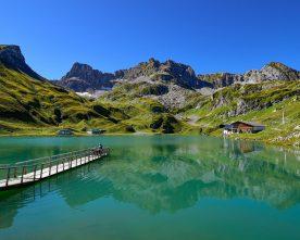 5x zomervakantie in Europa op max 1000 kilometer rijden
