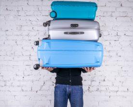 5 tips om met zo min mogelijk bagage op vakantie te gaan