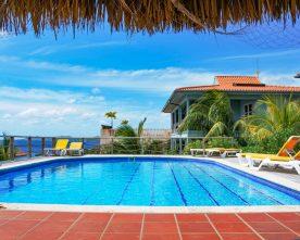 9 dagen Bonaire vanaf € 549 euro