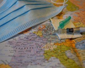 Speciale vaccinatiereizen