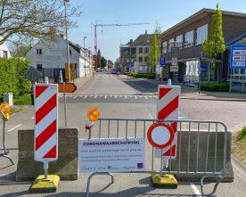 Verbod op niet-essentiële reizen België