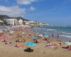 Mogelijk mogen we pas na de zomer Spanje weer in