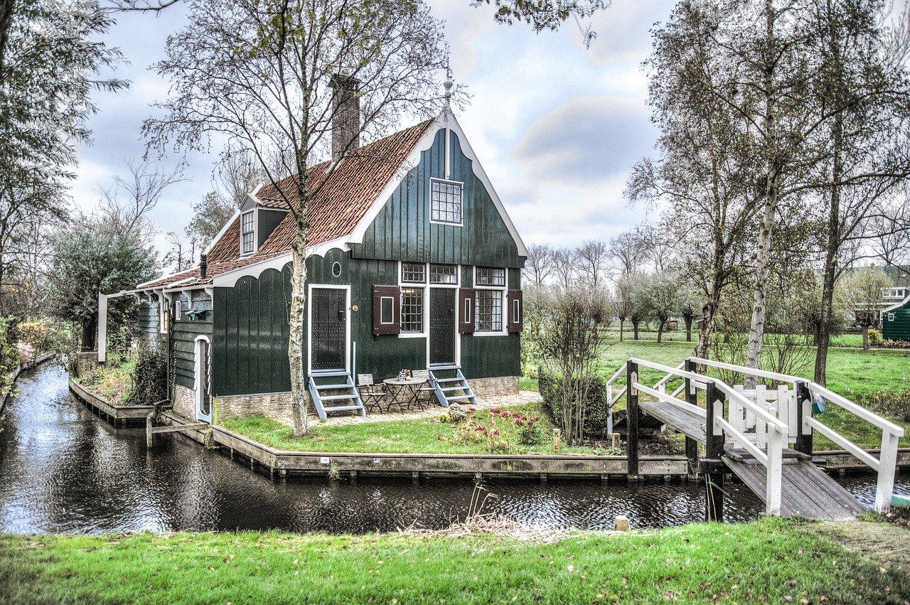 Waarom kiezen voor een vakantiehuis vakantie in Nederland?