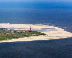 5 redenen om voor een vakantie naar de Waddeneilanden te kiezen