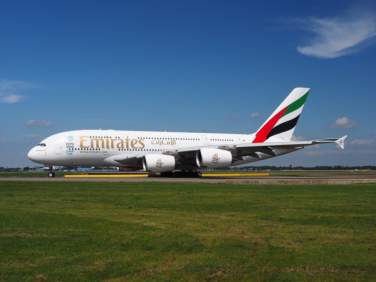 Lege stoelen nieuw verdienmodel voor Emirates