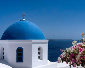 Griekenland per 14 mei open voor toeristen