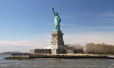 Mogen wij binnenkort weer als toerist naar de VS?