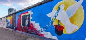 5 minder bekende feiten over de Berlijnse Muur