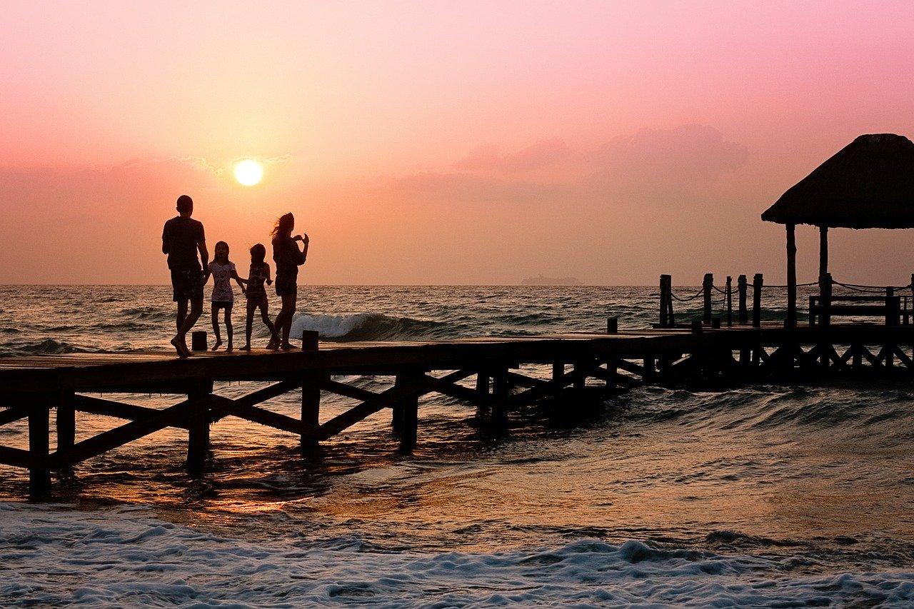 Hoe kun je deze zomer met kinderen reizen?