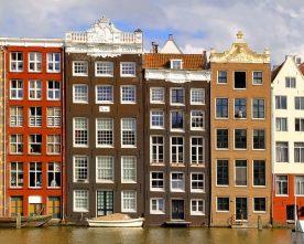 Top 10 bezienswaardigheden Nederland vernieuwd
