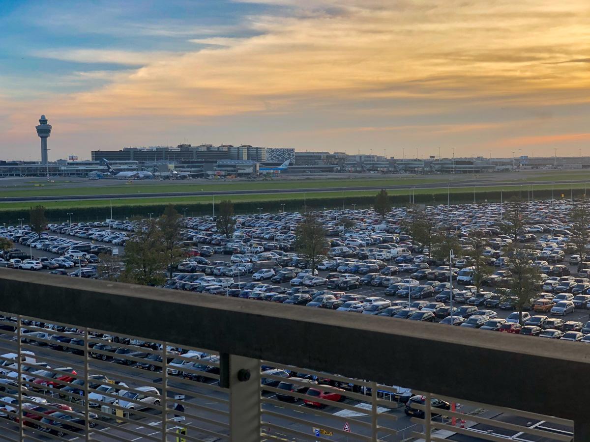 Wat je moet weten over Schiphol P3 parkeren