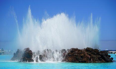 Onbegrijpelijk dat duizenden vakanties in het water vallen