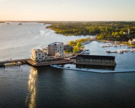 Västervik verkozen tot beste Zweedse zomerbestemming 2021