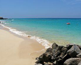 Vakanties naar Kaapverdië weer mogelijk
