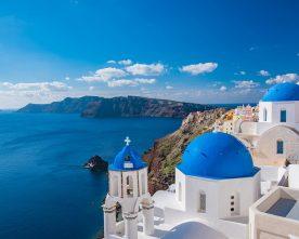 Liever naar Griekenland dan naar Spanje