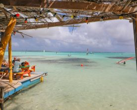 KLM verhoogt capaciteit naar Bonaire